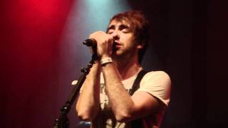 All Time Low - Sick Little Games (Dortmund, Germany)