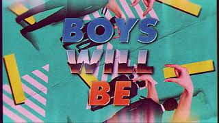 Dua Lipa - Boys Will Be Boys (Lyrics)
