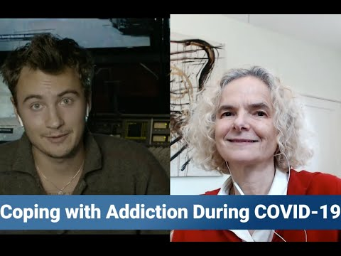 Coping with Addiction during COVID-19