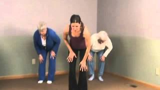 Balance Workout - Revelation Wellness Older Adults & Overweight Fitness by Alisa Keeton