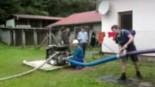 DHZ BAJEROV - Staré páky nad 35 - tréning v Bajerove