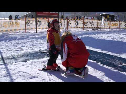 1. Skischule Wildschönau - Kinder