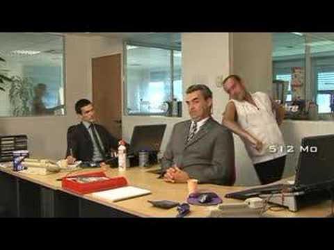 Film d'entreprise 2010