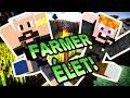 Modos Minecraft - FARMER ÉLET! #14