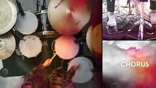 Bigger Than I Thought // Drums Tutorial