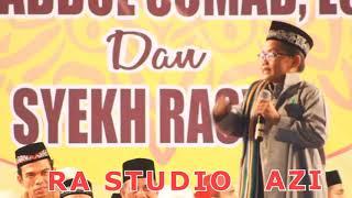 UAS Kagum Dan Ketawa Melihat Keberanian Ceramah Syekh Rasyid