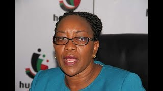 CS Sicily Kariuki, CS Kobia fail to honour invitation by Parliamentary Committee