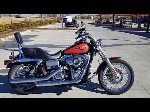 2008 Harley-Davidson® Low Rider®  FXDL
