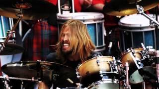 Foo Fighters - Rope (Taylor Hawkins Drum Track)
