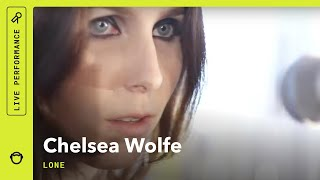 """Chelsea Wolfe """"Lone"""": Live From Sonos Studio"""