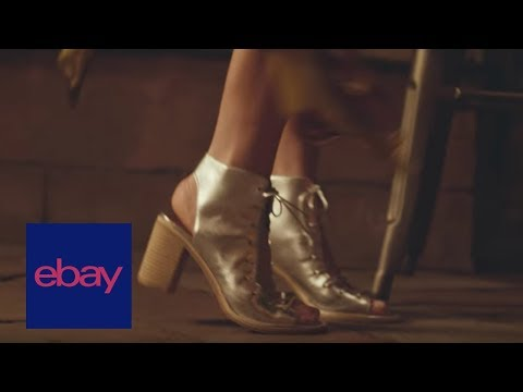 eBay Commercial (2017) (Television Commercial)
