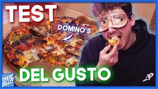 Indovina gli INGREDIENTI sulla PIZZA! - Test del Gusto