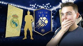 IF BALE TRAFIONY! Niesamowite otwieranie paczek! | FIFA 18