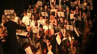 Evita    orchestrální skladba.mpg