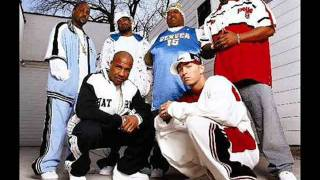 D12   My words are weapons