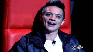 The Voice of the Philippines: Junji Arias   Blind Auditions