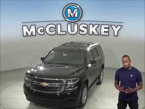 New 2020 Chevrolet Tahoe LS