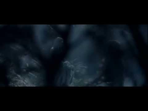 Разлука - вот извечный враг эльфийских грёз (Властелин колец; Гардемарины, вперёд!)