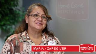 Why Become a Caregiver
