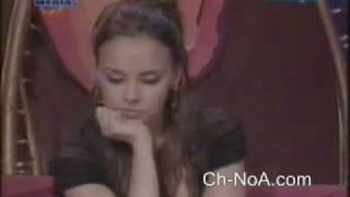 Chenoa en Toni Rovira y tú - Nada es igual (3/7)