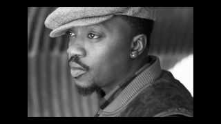 Pray For Me / Anthony Hamilton / Slowed and chopped
