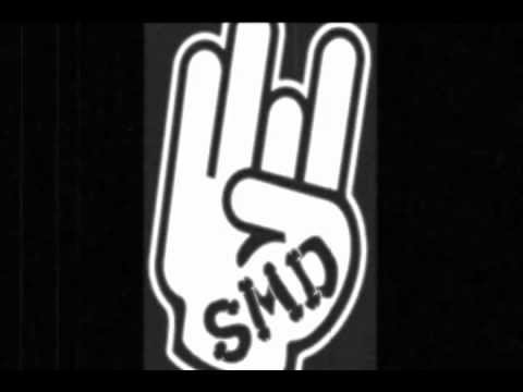 S.M.D. Ft. Royce Da 5'9- My New Friends