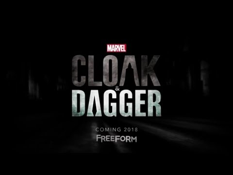 MARVEL'S KÖTÜ ÇOCUK : Cloak and Dagger - Bir Wattpad Öyküsü