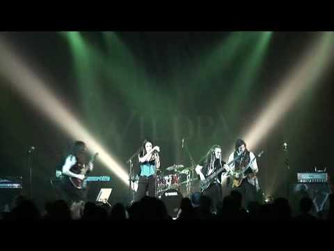 "Wildpath - ""Necromancer"" - live @ 100000 Watts Festival"