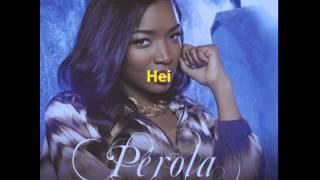 Karaoke Angolano Com Perola   Bobo