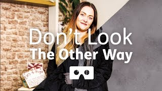 Don't Look The Other Way – YMCA