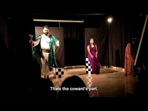 Creon - Part 2