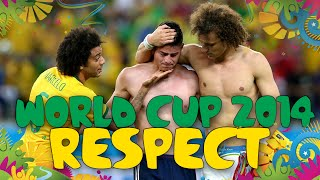 World Cup Respect 2014