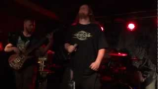 Spawn of Possession - Where Angels Go Demons Follow (live in Rome) HD
