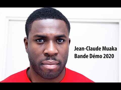 Bande Démo Jean-Claude Muaka