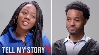 Who Should Be the Head of the Household, Man or Woman? | Tell My Story Blind Date