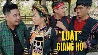 Hài Luật Giang Hồ - Hài Xuân Nghị, Thanh Tân, Duy Phước – Tuyển Chọn Hài Việt Hay Nhất Năm 2018