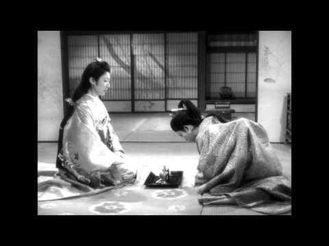 La Vie d'O'Haru, Femme Galante // Bande-Annonce DVD