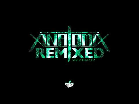 AnatomiX ft. Coppa - Overcome (Current Value Remix) [NeurofunkGrid]