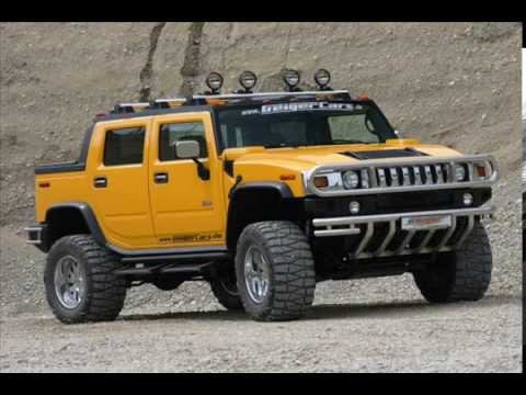 Best Cars In The World Off Road 4x4 Extreme