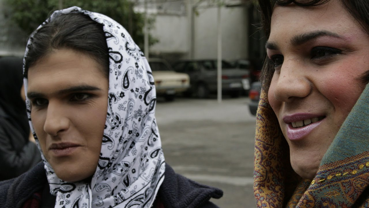 Iran Encourages Gender Reassignment Surgery thumbnail