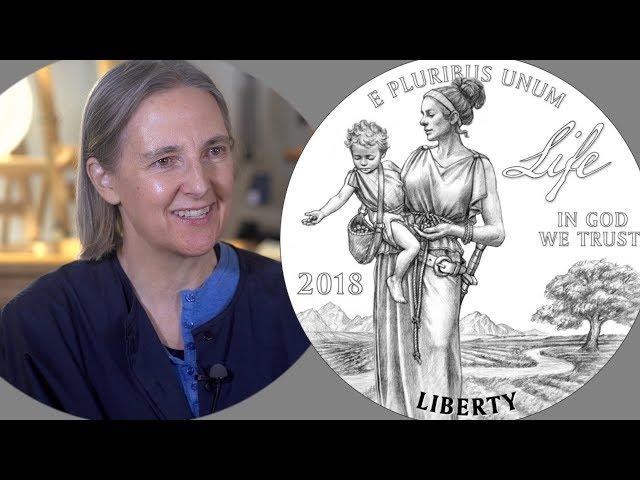 2018 Platinum Proof Coin - Life