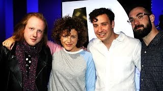 Two Door Cinema Club Live @ BBC Radio 1 May 22, 2019