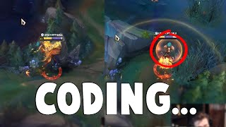 How League of Legends Coding Screwed Hashinshin... | Funny LoL Series #480