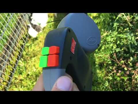Wigzi Dual Roll Einziehbare Doppelleine für Hunde Gassi gehen leicht gemacht !