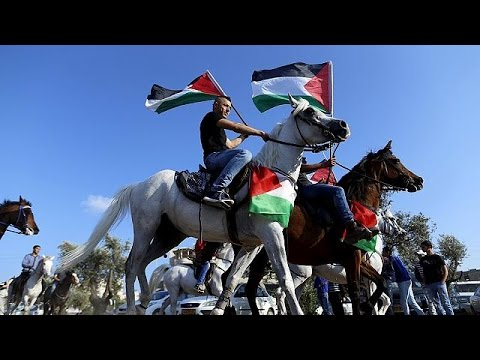 Εκδηλώσεις μνήμης των Παλαιστινίων για τα 40 χρόνια από την «Ημέρα της Γης»