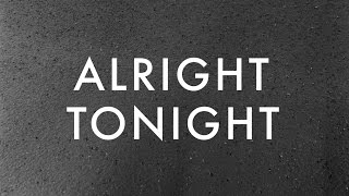 Ryanhood - Alright Tonight (Official Video) [HD]