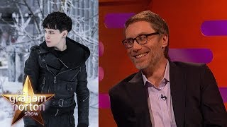 Claire Foy Saved Stephen Merchant In His First Fight Scene! | The Graham Norton Show
