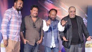 Filmmakers At My French Film Festival India 2015  Anurag Kashyap Tigmanshu Dhulia