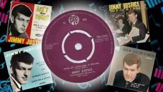 Jimmy Justice -  When My Little Girl Is Smiling