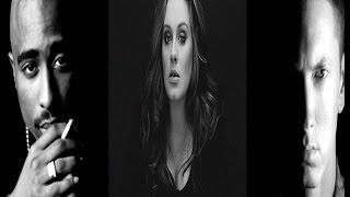 Adele   Hello Ft Tupac & Eminem